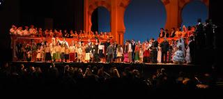 Italian Theater Festival